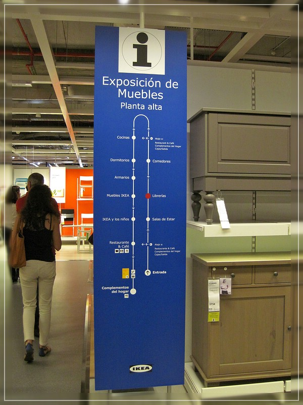 Angie\'s Dreams :: Ikea neu in Telde